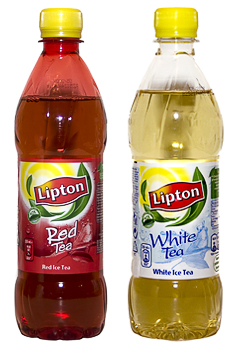 Lipton Red and White Iced Tea