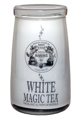 Mariage Freres White Magic Tea