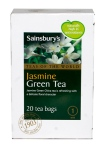 Sainsbury's Jasmine Green Tea