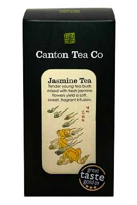 Canton Tea Co Jasmine Tea