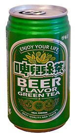 beergreenteaflavor
