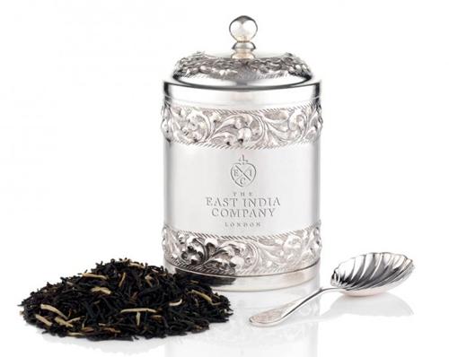 The east india company exclusive jubilee tea